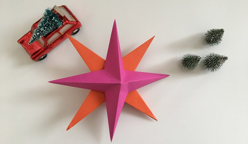 Bild für 3D-Stern