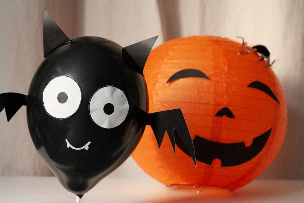 Bild für DIY Halloween-Party
